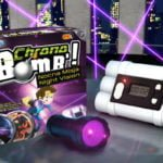 Chrono Bomb – Nocna Misja – Zabawka interaktywna - chrono-bomb-nocna-misja-zestaw-2 - miniaturka