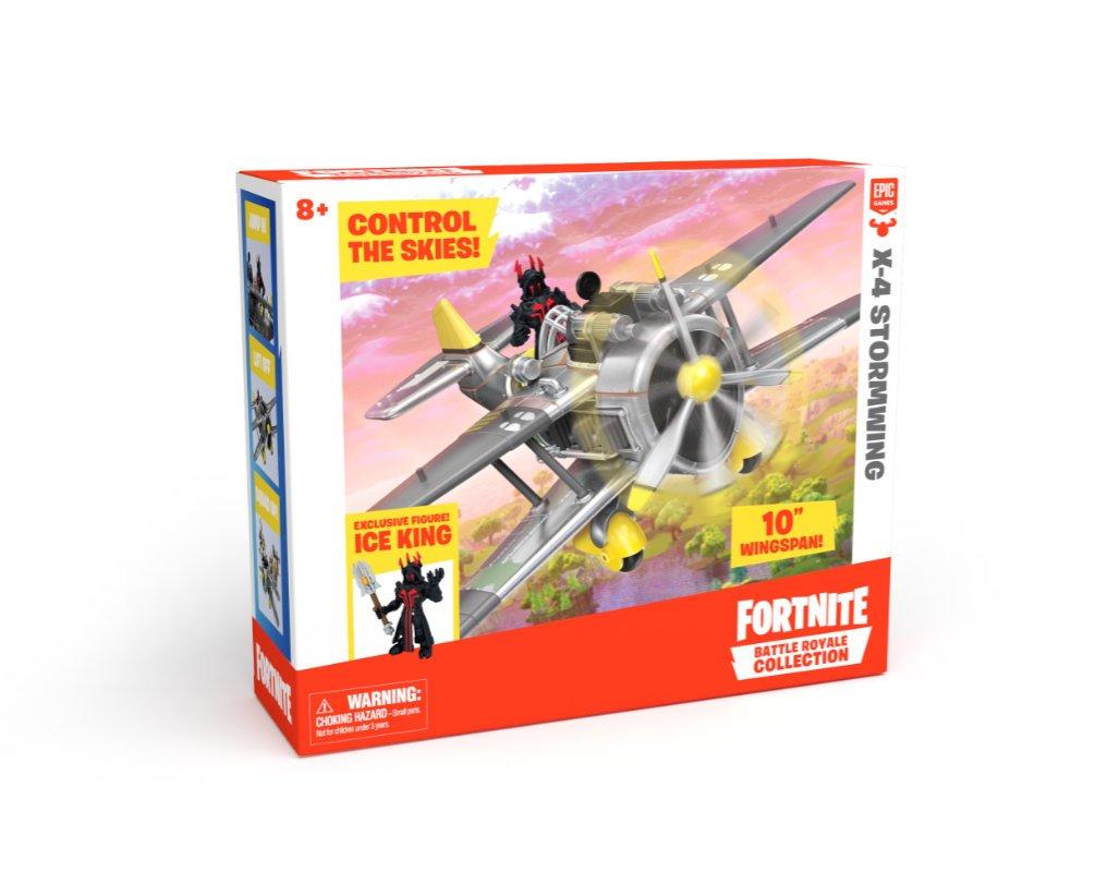 Fortnite – Burzolot, zestaw z figurką i 2 akcesoriami - fortnite-burzolot-opakowanie