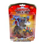 Gormiti – 4-pack figurek 5cm - gormiti-4pack-figurki-5cm - miniaturka