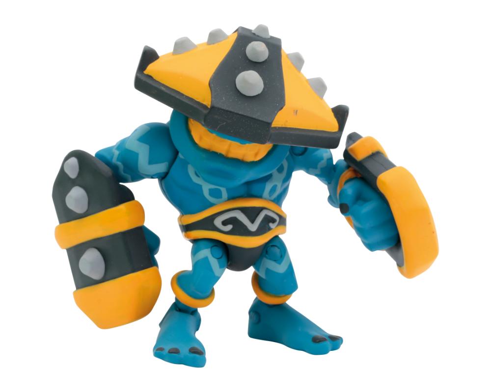 Gormiti – Figurka podstawowa 8 cm, 10 ass. - gormiti-figurka-podstawowa-gredd