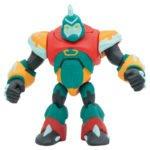 Gormiti – Figurka podstawowa 8 cm, 10 ass. - gormiti-figurka-podstawowa-hydros - miniaturka