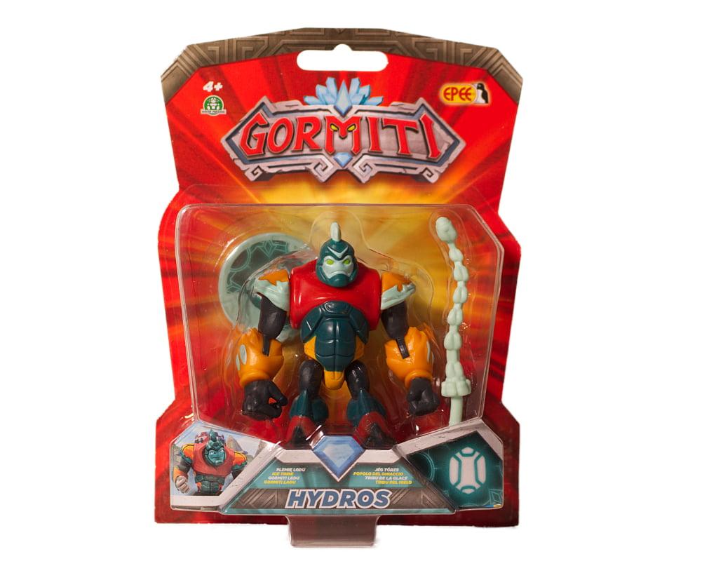 Gormiti – Figurka podstawowa 8 cm, 10 ass. - gpgrm01-gormiti-figurka-podstawowa-8cm-hydros-w-opak