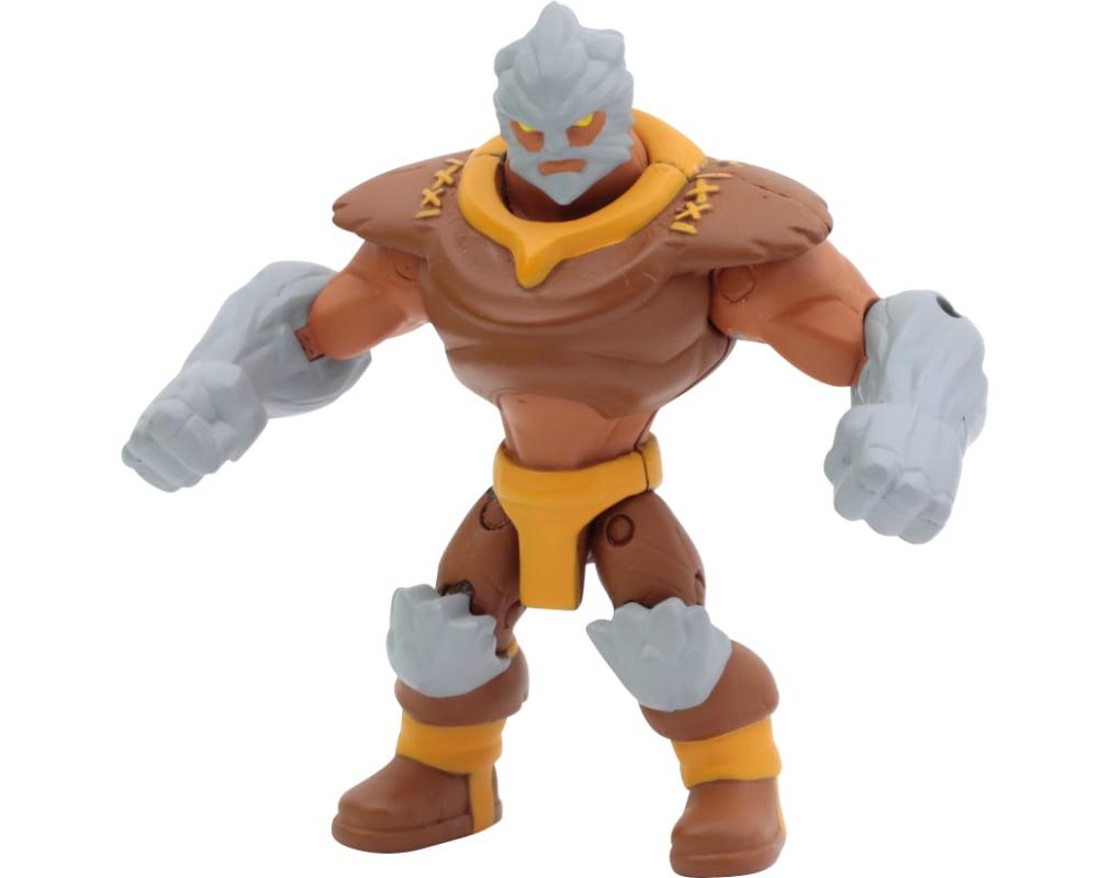Gormiti – Figurka podstawowa 8 cm, 10 ass. - gpgrm01-gormiti-figurka-podstawowa-8cm-karak-bez-opak