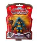 Gormiti – Figurka podstawowa 8 cm, 10 ass. - gpgrm01-gormiti-figurka-podstawowa-8cm-xathor-w-opak - miniaturka