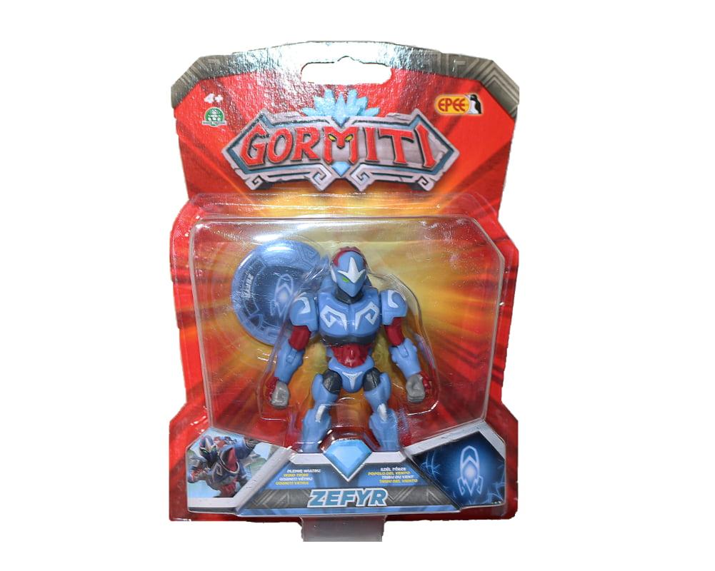 Gormiti – Figurka podstawowa 8 cm, 10 ass. - gpgrm01-gormiti-figurka-podstawowa-8cm-zefyr-w-opak