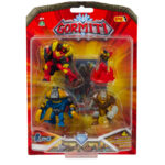 Gormiti – 4-pack figurek 5cm - gpgrm10-gormiti-4pack-figurek-5cm-w-opak-5 - miniaturka