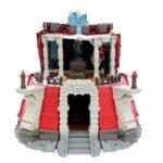Gormiti – Jedyna Wieża, megazestaw - jedyna-wieza-bez-opakowania - miniaturka