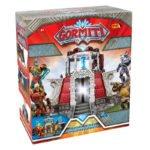 Gormiti – Jedyna Wieża, megazestaw - jedyna-wieza-opakowanie - miniaturka