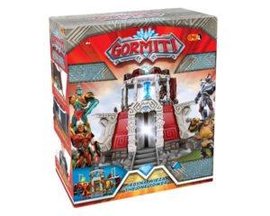 Gormiti – Jedyna Wieża, megazestaw