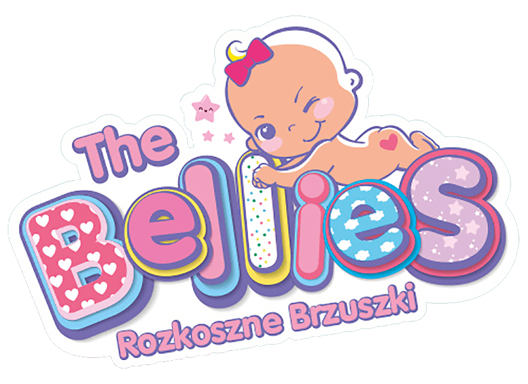 Logo The Bellies Babies