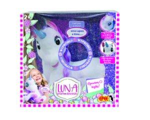 Luna – Bajkowy Jednorożec