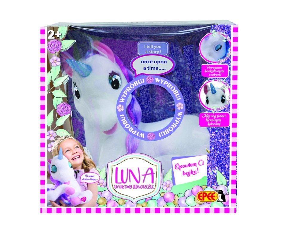 Luna – Bajkowy Jednorożec - luna-bajkowy-jednorozec-opakowanie