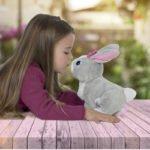 Tusia – Królik interaktywny - tusia-kroliczek-interaktywny-zabawa - miniaturka