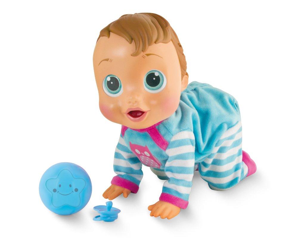Baby Wow – Tymek – Lalka interaktywna - tymek-lalka-interaktywna-bez-opakowania