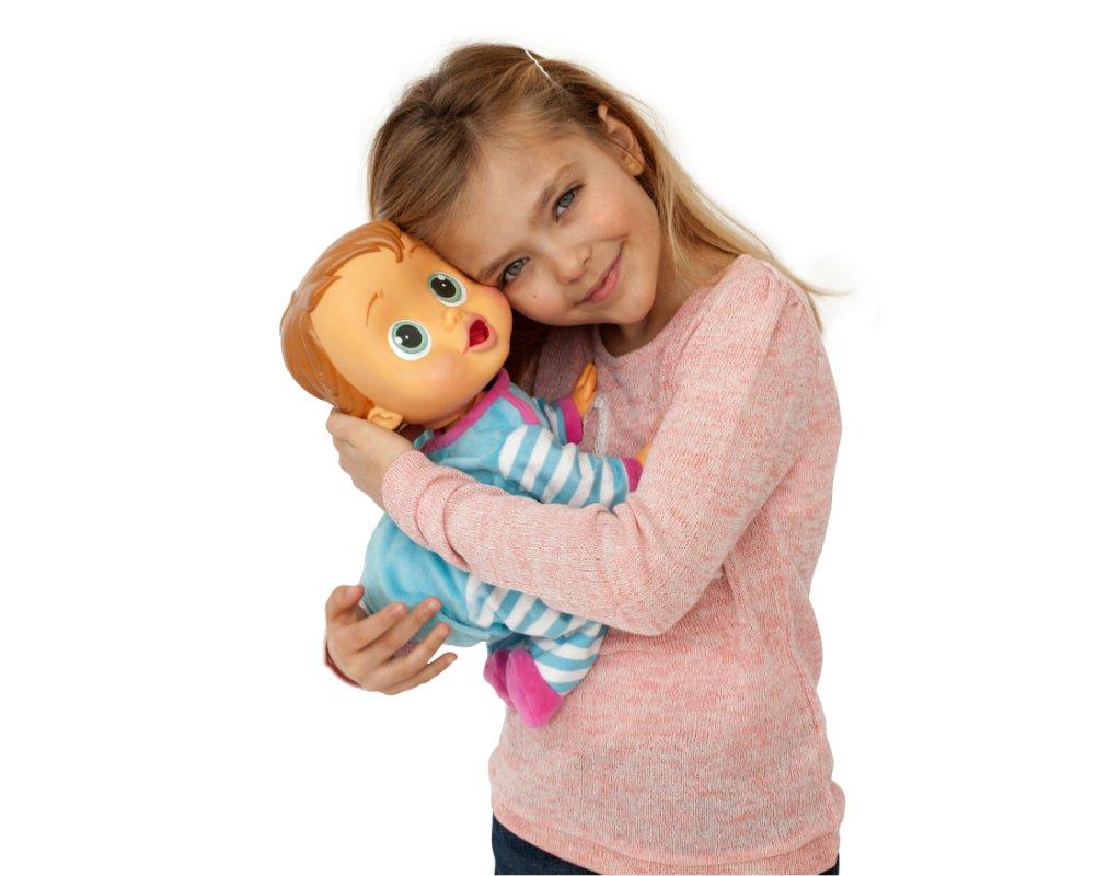 Baby Wow – Tymek – Lalka interaktywna - tymek-lalka-interaktywna-zabawa