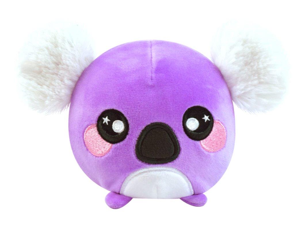 Zgnieciaki Zwierzaki - zgnieciaki-zwierzaki-plusz-10cm-koala