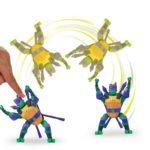 Wojownicze Żółwie Ninja: Ewolucja – Figurka akcyjna - figurka-akcyjna-15cm-z-dzwiekie-donatello-atak - miniaturka
