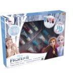 Frozen 2 – Kraina Lodu – Mroźny Blask – zestaw do kreacji błyszczyków - frozen-ii-mrozny-blask-opakowanie - miniaturka
