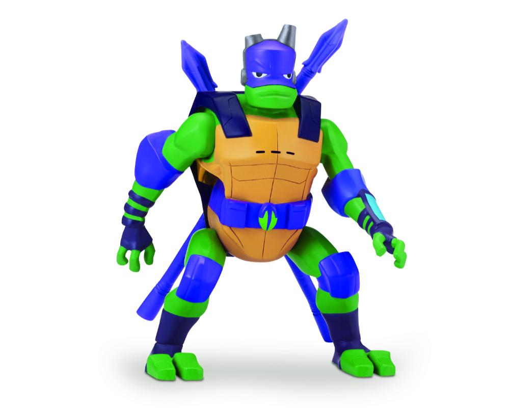 Wojownicze Żółwie Ninja: Ewolucja – Figurka akcyjna - pzn81400-wojownicze-zolwie-ninja-figurka-akcyjna-donatello-bez-opak
