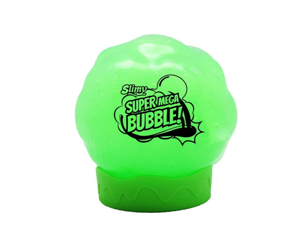 Slimy Mega Bąble - slimy-super-mega-bable-zielony