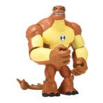 Ben 10 – Figurka podstawowa z akcesoriami 13 cm W7, 14 ass. - ben39610-ben10-figurka-podstawowa-gigantozaur - miniaturka