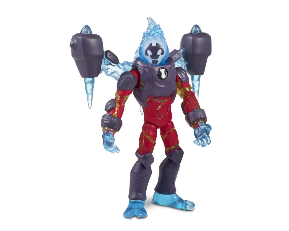Ben 10 – Figurka podstawowa z akcesoriami 13 cm W7, 14 ass. - ben39610-ben10-figurka-podstawowa-ow-inferno