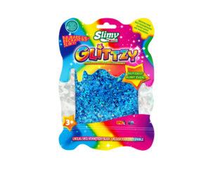 Slimy Glittzy – Masa Brokatowej Zabawy