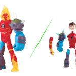 Ben 10 – Figurka podstawowa z akcesoriami 13 cm W8, 5 ass. - pbt76100-ben10-figurka-podstawowa-mix-n-match-ben-inferno-skalniak - miniaturka