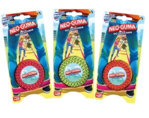 Neo-Guma do skakania