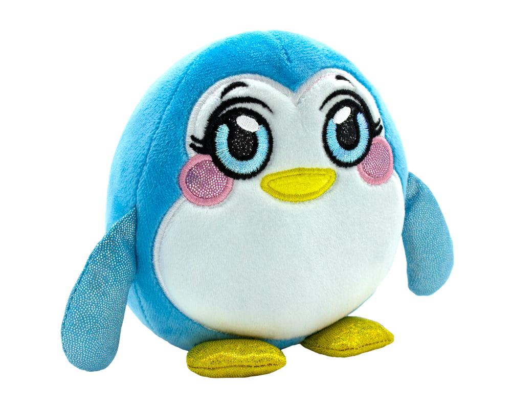 Formusie - formusie-plusz-pingwinek-ep03711