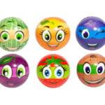 Piłka Zmyłka Vita-Minki - vita-minki-wszystkie-ep03716 - miniaturka