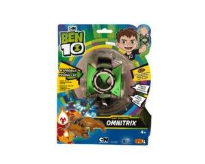 Ben 10 – Omnitrix