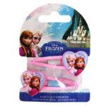 Frozen – Kraina Lodu – Spinki do włosów - frozen1-spinki-do-wlosow-ldf7101 - miniaturka