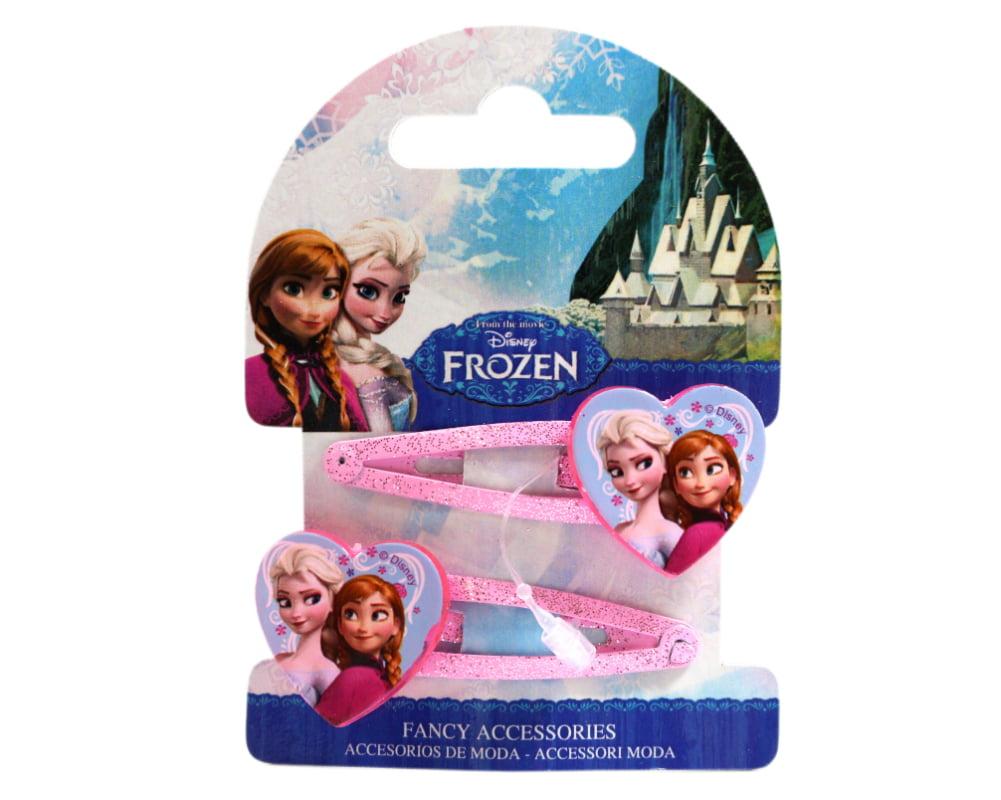Frozen – Kraina Lodu – Spinki do włosów - frozen1-spinki-do-wlosow-ldf7101