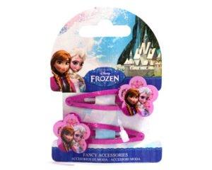 Frozen – Kraina Lodu – Spinki do włosów