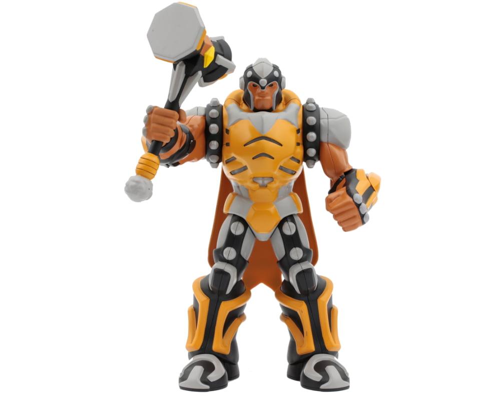 Gormiti – figurka akcyjna 12 cm, 3 ass. - gormiti-figurka-akcyjna-bez-opak-lord-titano-gpgrm02