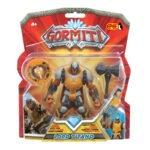 Gormiti – figurka akcyjna 12 cm, 3 ass. - gormiti-figurka-akcyjna-opak-lord-titano-gpgrm02 - miniaturka