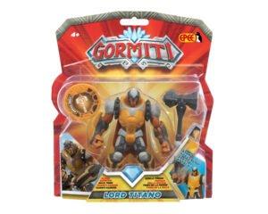 Gormiti – figurka akcyjna 12 cm, 3 ass.
