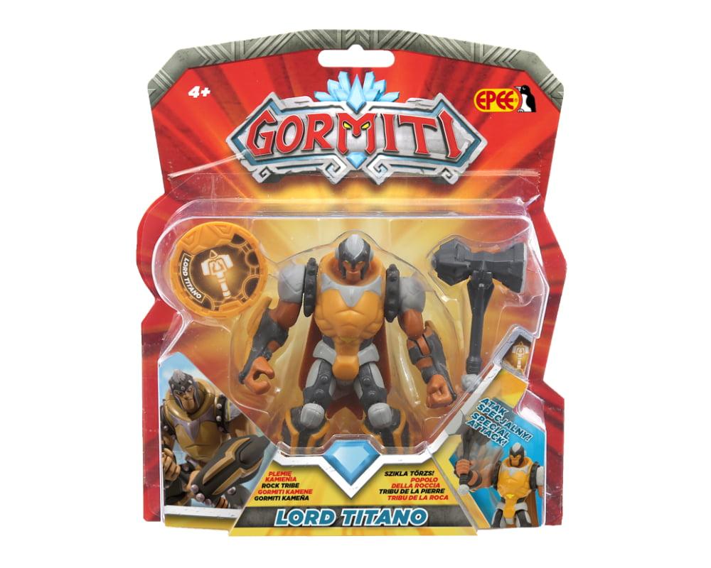 Gormiti – figurka akcyjna 12 cm, 3 ass. - gormiti-figurka-akcyjna-opak-lord-titano-gpgrm02