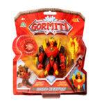 Gormiti – figurka akcyjna 12 cm, 3 ass. - gpgrm02-gormiti-figurka-12cm-lord-keryon-w-opak - miniaturka