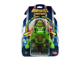 Monsterflex-Gumostwory