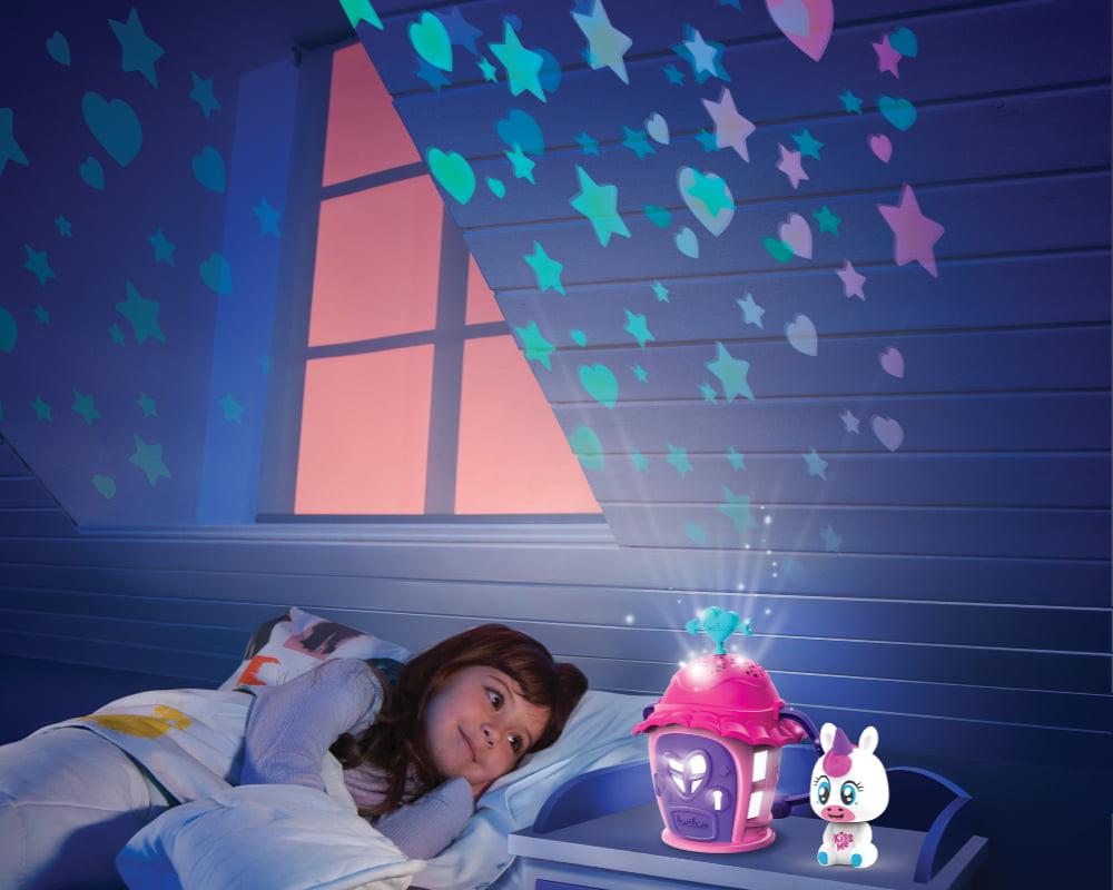 Luminki – Świecący Przyjaciele – Gwiezdna Chatka ze zwierzakiem, 2 ass. - luminki-swiecacy-przyjaciele-gwiezdna-chatka-gwiazdki-ep03856