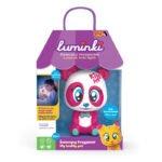 Luminki – Świecący Przyjaciele – 1-pack, 6 ass. - luminki-swiecacy-przyjaciele-opak-pandzia-ep03855 - miniaturka