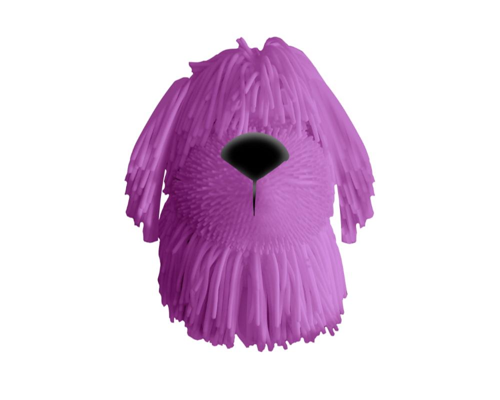 Mopik – Zabawny Psiak - mopik-zabawny-psiak-fioletowy-ep03859