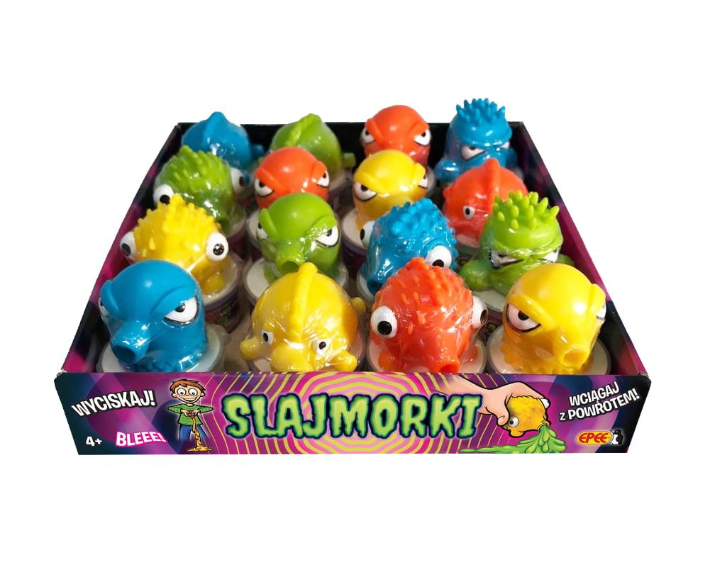 Slajmorki – slimowe potworki - slajmorki-display-ep03845