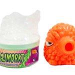 Slajmorki – slimowe potworki - slajmorki-pomaranczowy2-ep03845 - miniaturka