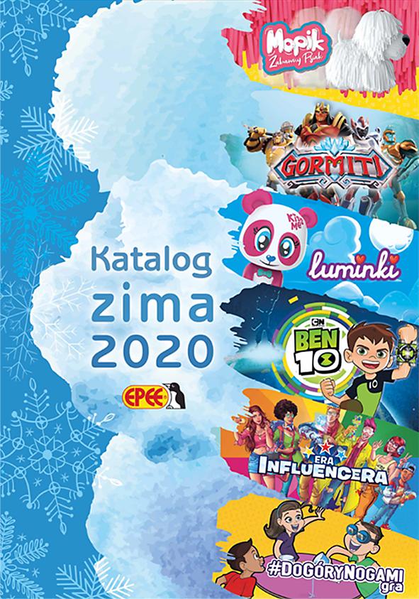Katalog Zima 2020