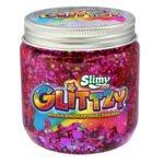 Slimy Glittzy – Masa Brokatowej Zabawy, słoik 240 g - ep03853-slimy-glittzy-sloik-calm - miniaturka