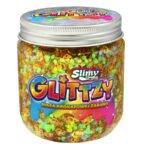 Slimy Glittzy – Masa Brokatowej Zabawy, słoik 240 g - ep03853-slimy-glittzy-sloik-shine - miniaturka