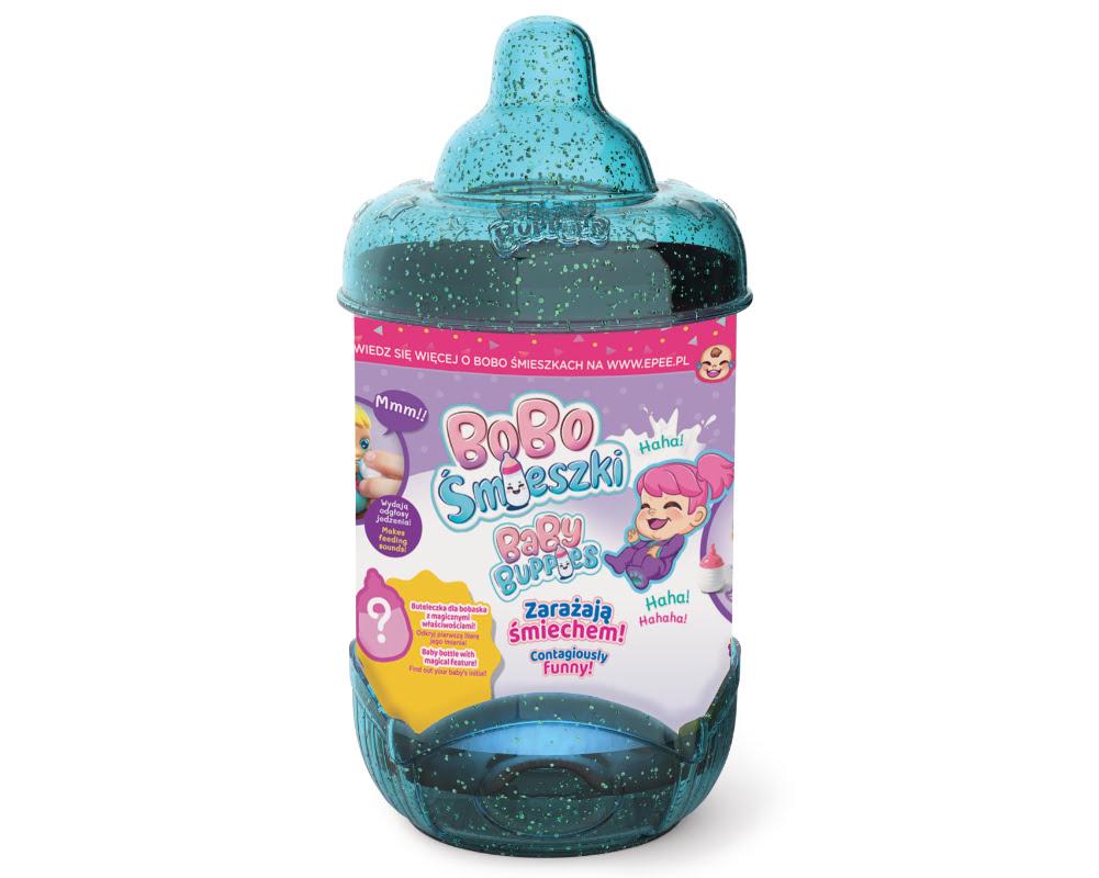 BoboŚmieszki – Zestaw w butelce - ep03953-bobo-smieszki-butelka-zielona-w-opak